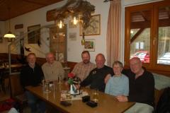 Drachenfelshütte 20.04.2013