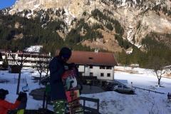 Ski- & Snowboardcamp 201608