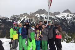 Ski- & Snowboardcamp 201610