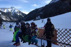Ski- & Snowboardcamp 201616