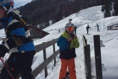Ski- & Snowboardcamp 201619