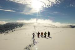 Schneeschuh201407