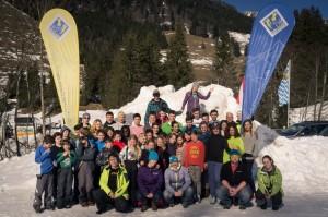 Ski-&Snowboardcamp